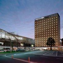 Hotel Urbic Kagoshima