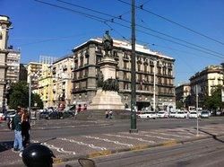 Statua Di Garibaldi