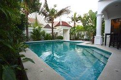The Palm Grove Resort