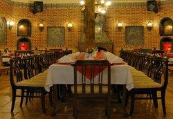 Mahtab Traditional Restaurant