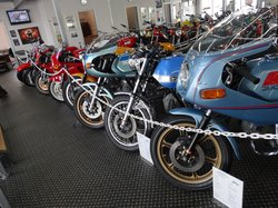 Powerhouse Motorcycle Museum