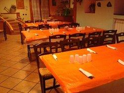 Passo del Falco Restaurant