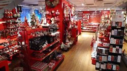 Julehuset - Christmas Shop