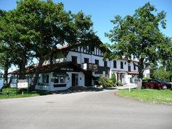 Hôtel du Lac