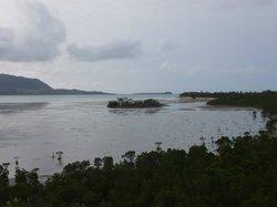 Ishinagata Beach