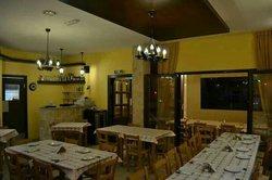 Taverna to Synoikiakon