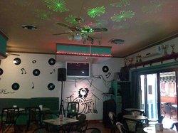 Rusty's Bar