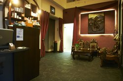 Oasis Massage & SPA