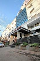 Hotel Taj Tristar
