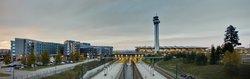 奥斯陆加勒穆恩丽笙布鲁机场酒店