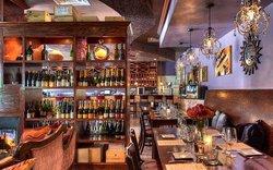 Sonoma Retail Wine Bar & Restaurant