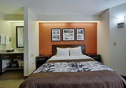 Sleep Inn - Lansing North / Dewitt