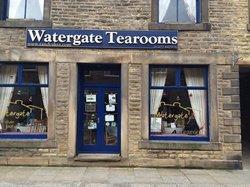 Watergate Tea Rooms