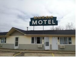 Motel Beausejour
