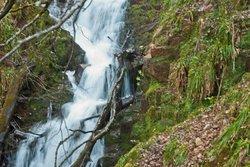 Cascada del Xiblu