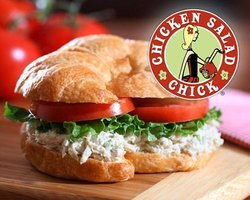 Chicken Salad Chick of Marietta