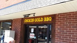 Smoking Gold Barbeque