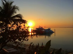 Little Palm Island - Island Grand Suite - Sunset View