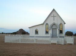J.W. Eaves Movie Ranch