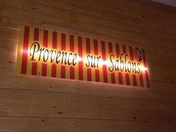 Provence sur Sablons