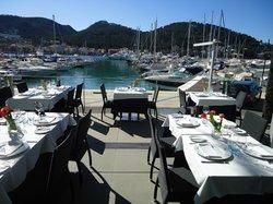 Club de Vela Restaurant