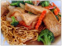 Saigon Noodles
