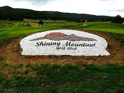 Shining Mountain Golf Club