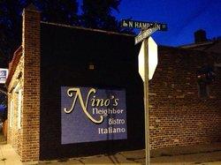 Nino's Neighbor