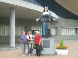 Santuario De Madre Paulina