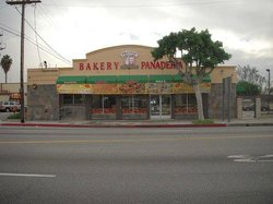Pacific French Bakery