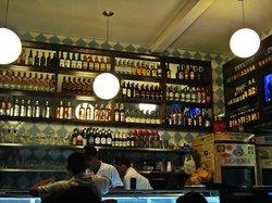 Bar do Bacana