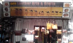 Leather art and Craft