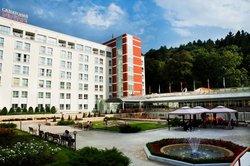 Plaza Sanatorium Kislovodsk