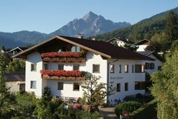 Nockspitz Pension