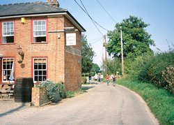 The White Horse Inn Edwardstone