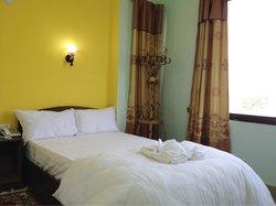 Hotel Lumbini International