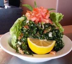 Beirut Lebanese cuisine Fremantle Perth