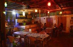 Annpurna Restaurant