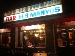 Els Manyos