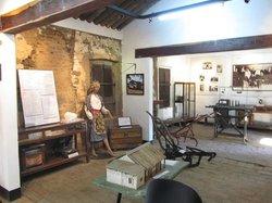 Casa Museo y Sitio Historico Luis Geraldi