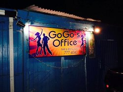 Gogo's Office Bar and Karaoke Lounge
