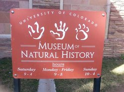 CU Museum of Natural History