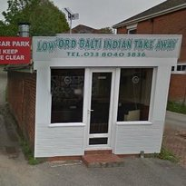 Lowford Balti Indian Take Away