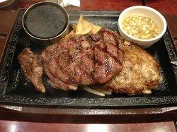 Steak Gusto Shuzuoka SBS-dori