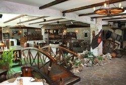 Old Shumen Tavern