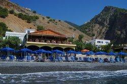Agia Roumeli Hotel