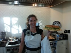 Napoli,that's amore Cooking Classes