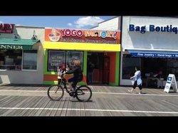 YoGo Factory Ocean City