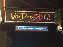 VooDoo BBQ & Grill - Uptown