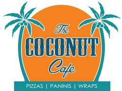 ‪The Coconut Cafe‬